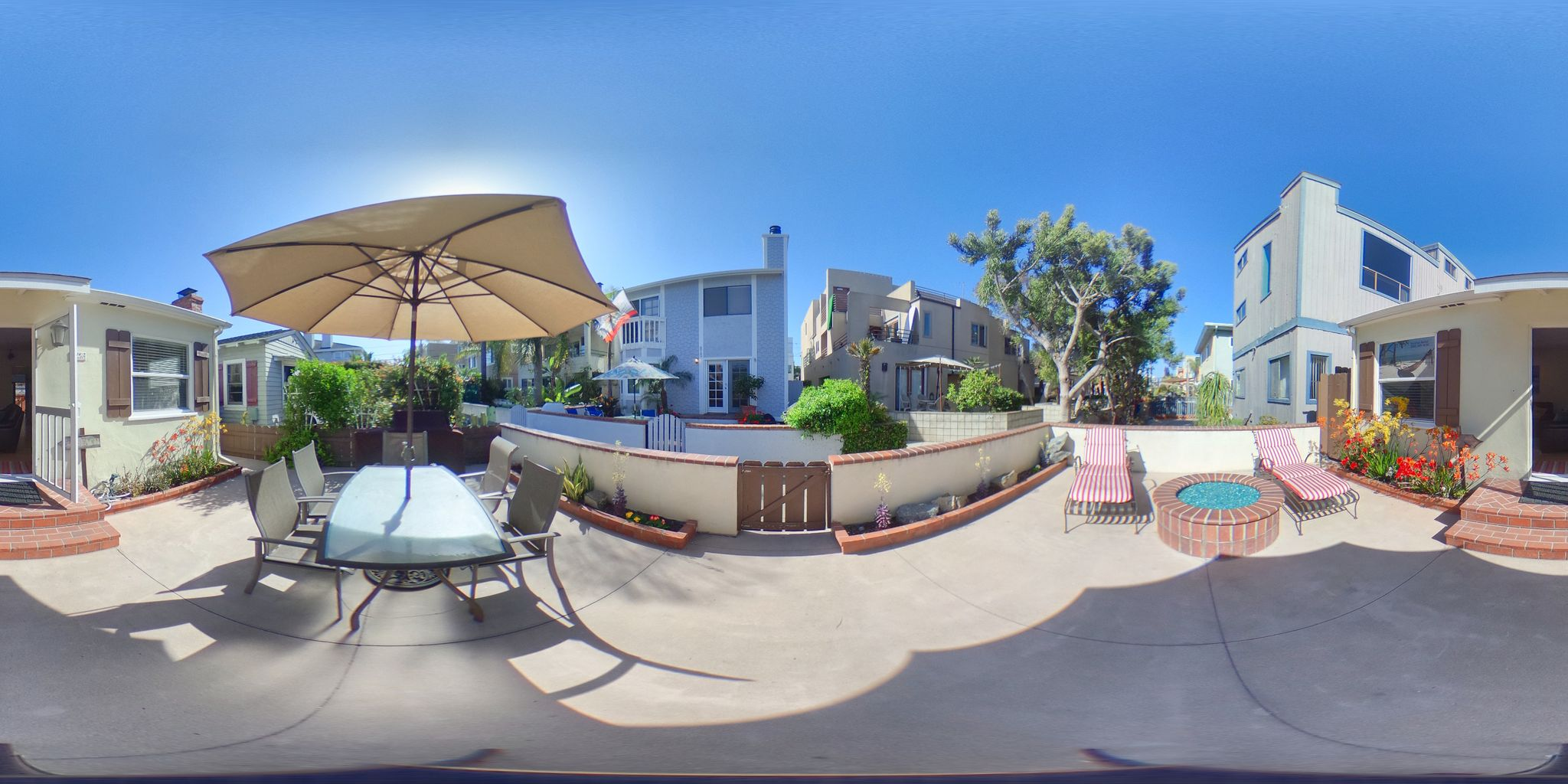 Get an immersive, 360-degree look at the layout and features of this property.