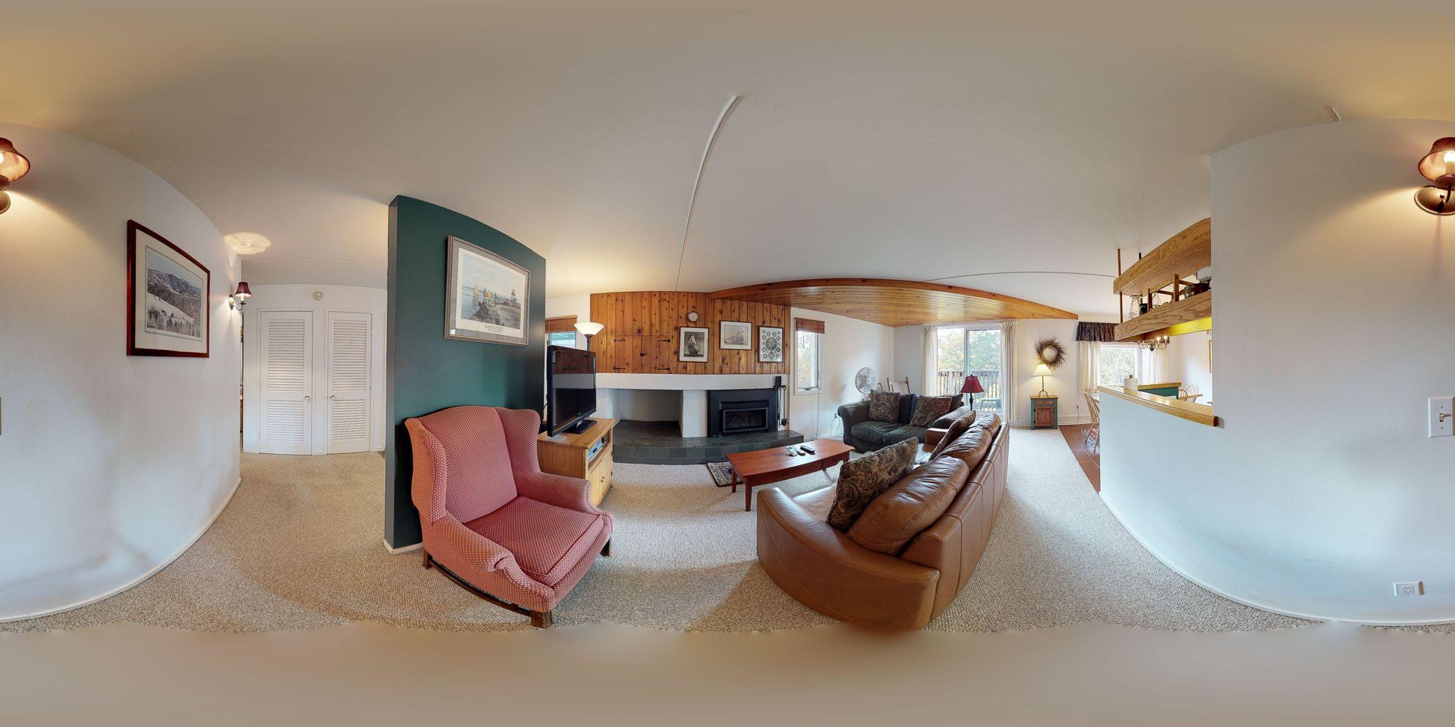 Vivez une expérience immersive à 360 degrés et découvrez les caractéristiques et équipements de ce logement.